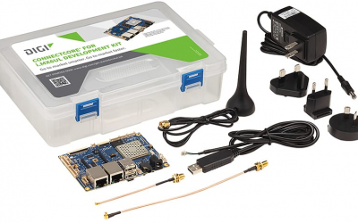KIT DIGI CONNECT CORE 6UL